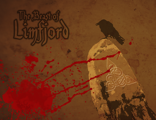 "Thumbnail cover of ""The Beast of Limfjord"""