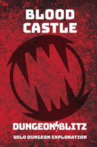 Thumbnail cover of Blood Castle Dungeon Blitz book