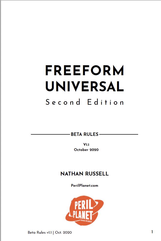 FU beta cover